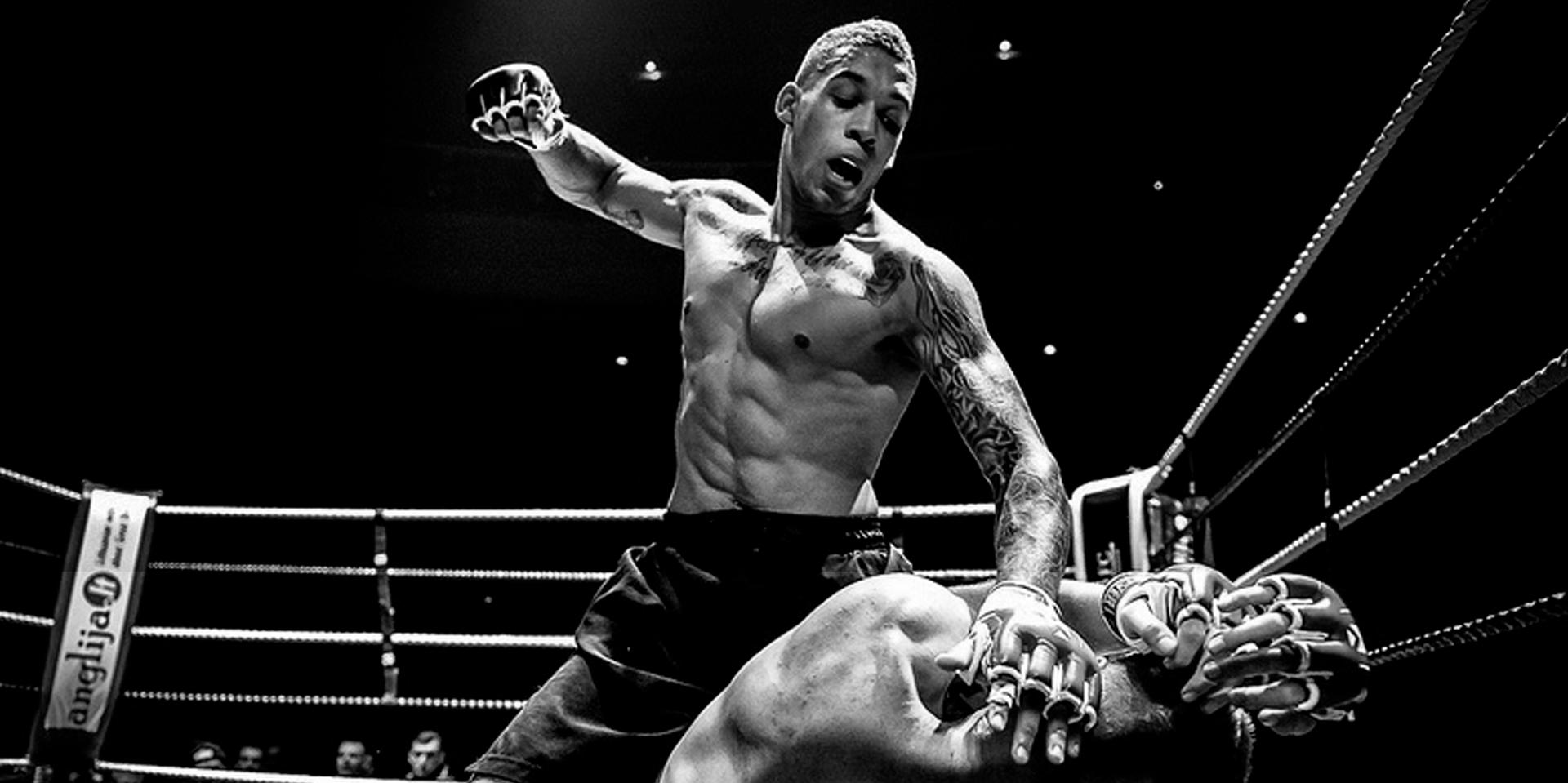 BRAZIL MMA